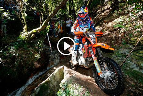 Extreme XL Lagares 2016  pour Alfredo Gomez | Actualité  moto enduro - Freenduro.com | Scoop.it