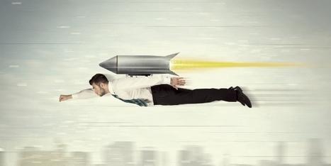 Comment propulser vos commerciaux dans le cloud | ALTHESIA Conseil | Scoop.it