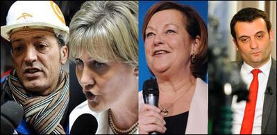 L'essentiel Online - 414 candidats aux Européennes dans l Est - News | Debout la France | Scoop.it