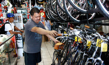 Astoria bike shop helps all riders get rolling | Vale Life... | Scoop.it