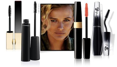 Mascara Inimitable Waterproof de Chanel | Esthétique - santé - food - fashion | Scoop.it