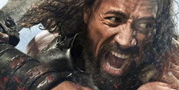 The Rock is 'Hercules' in First Trailer and Fiery Poster   Rope of Silicon   Littérature et education  french touch   Scoop.it