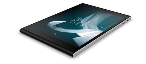 Jolla lance une tablette avec une campagne de crowdfunding | Crowdfunding - MIPISE | Scoop.it