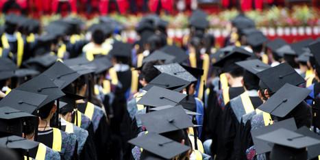 Nobody Is Graduating In 4 Years   Best Education Advice - Get Academic Degree   Scoop.it