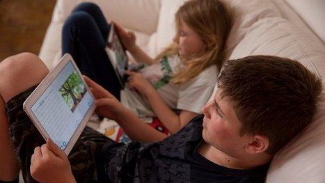 Une société toulousaine développe une liseuse numérique pour les enfants dyslexiques - France 3 Midi-Pyrénées | librairies et bibliothèques | Scoop.it