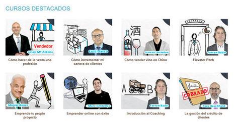Bmooc Barcelona School, plataforma online y gratuita de formación empresarial | Agrobrokercommunitymanager | Scoop.it