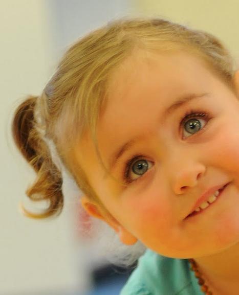 Moving Smart: IN DEFENSE OF READING WITH YOUR FINGERS | Kindergarten | Scoop.it
