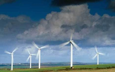 Wind farm turbines wear sooner than expected, says study - Telegraph | Sustain Our Earth | Scoop.it