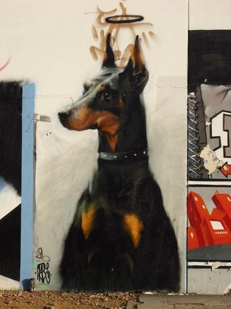 Mesa, Spain - unurth   street art   Art, photography, design, tech, culture & fashion   Scoop.it