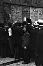 BnF -  Été 1914. Les derniers jours de l'ancien monde - DU 25 mars au 3 aout 2014 | Les expositions | Scoop.it
