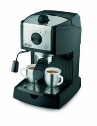 De'Longhi EC155 15 BAR Pump Espresso | My Stages | Scoop.it