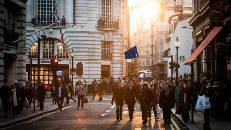 Facebook répond à la CNIL sur le traçage des non-membres | Libertés Numériques | Scoop.it