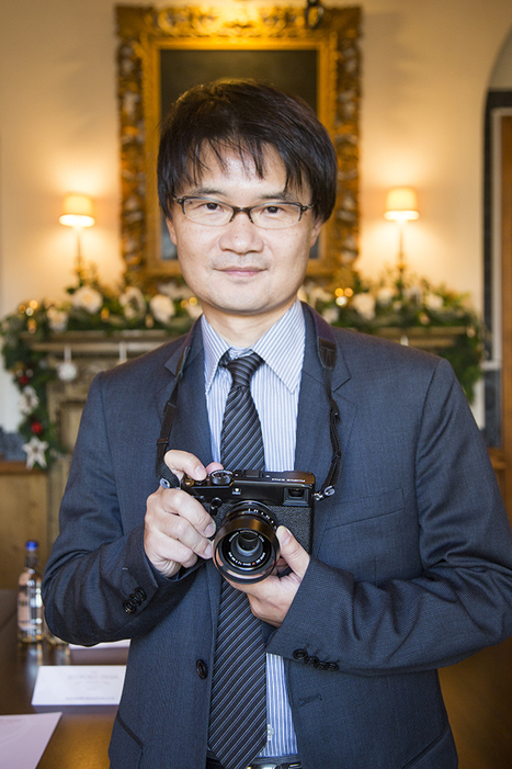 X-Pro2 interview with Fujifilm Tokyo: How CSCs must improve (update)   Amateur Photographer   Photo Retouching Services in USA   Scoop.it