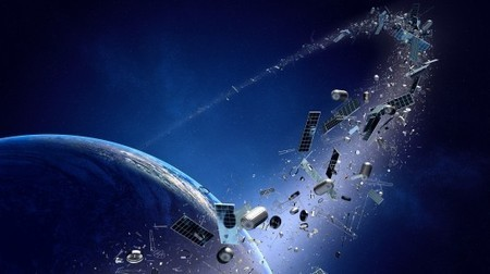 Lasers could be used to zap orbital debris | Ben Coxworth | GizMag.com | Digital Media Literacy + Cyber Arts + Performance Centers Connected to Fiber Networks | Scoop.it