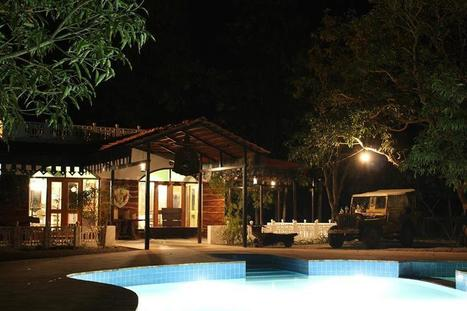 Book Luxury Hotels In Dudhwa In Advance And Avail Peace Of Mind | Local SEO Company | Scoop.it