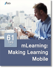 The eLearning Guild : 61 Tips on mLearning: Making Learning Mobile : Publications Library | FutureLearnTech | Scoop.it