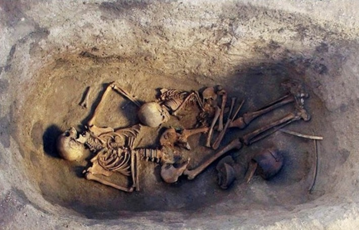 4,500 year old grave of Siberian noblewoman found | Archaeology News Network | Kiosque du monde : Asie | Scoop.it