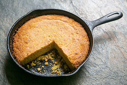 Best Southern Cornbread You Will Ever Eat! #Sunday Supper | My Senior Project For High School | Scoop.it