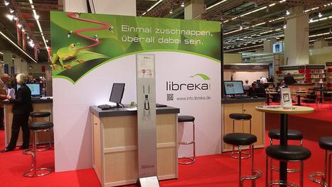 Libreka invente la distribution d'ebooks forfaitaire : 1 euro par titre et par mois | livres allemands -  littérature allemande - livres sur l'Allemagne | Scoop.it