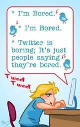 """""""Twitter? I Don't Get It!"""" A 3-Step Guide For Newbies   Twitter4Education   Scoop.it"""