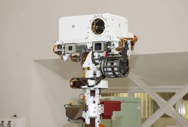 Curiosity : les tirs laser de ChemCam sont meilleurs que prévus ! | Sciences & Technology | Scoop.it