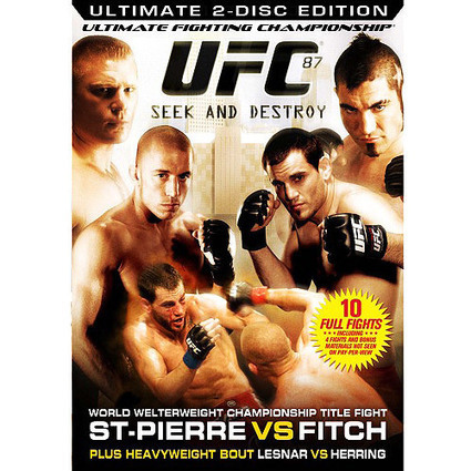 walmart coupons free shipping on Ultimate Fighting Championship, Vol. 87: Seek And Destroy (Widescreen) | coupons for online clothing stores | Scoop.it