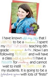 Following My Heart to First Grade: A Borrowed Idea | Classroom Gatherings | Scoop.it