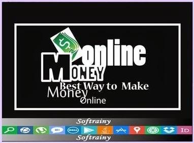 Best Way to Make Money Online « Free Download Software | Techrainy | Scoop.it