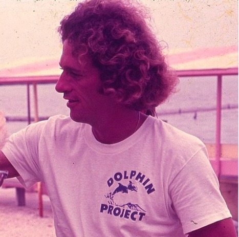 Ric O'Barry's Dolphin Project: The Beginning | Ric O'Barry's Dolphin Project | All about water, the oceans, environmental issues | Scoop.it