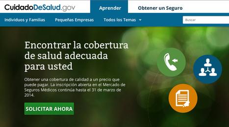 Hispanic Group: We Don't Trust White House Deadlines On Spanish-Language ... - BuzzFeed   Mock Spanish   Scoop.it