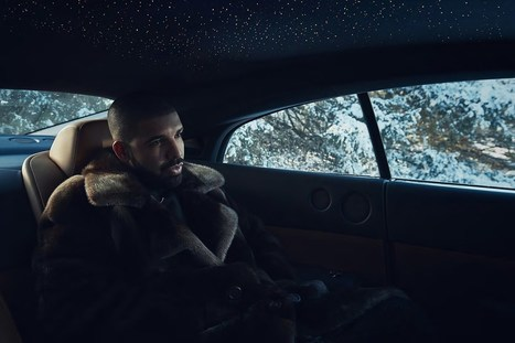 Drake: King of Spotify, king of Apple - and making streaming history | Musicbiz | Scoop.it