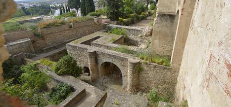 Vallas perennes para la Alcazaba | Rivisa - cercados, verjas y puertas | Scoop.it