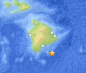 5.3 earthquake shakes Hawaii Island | Big Island Video News | Hawaii with Aloha | Scoop.it