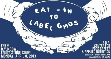 Occupy Monsanto » [Breaking the Set] GMO Virus: Silent Killer? | Interview with Alexis Baden-Mayer | Annie Haven | Haven Brand | Scoop.it