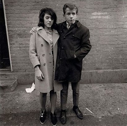 Judith Butler - Diane Arbus: Surface Tensions | Literary Imagination | Scoop.it