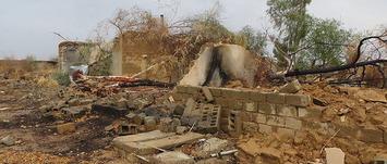 Irak : dans les villages repris à Daesh, l'horreur et la désolation   Le Kurdistan après le génocide   Scoop.it