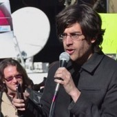 One Year Later, Web Legends Honor Aaron Swartz | Underwire | Wired.com | Tech Recruiting in Houston | Scoop.it