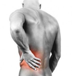 Conseils rapides pour soulager les douleurs dorsales | la douleur lombaire | Scoop.it