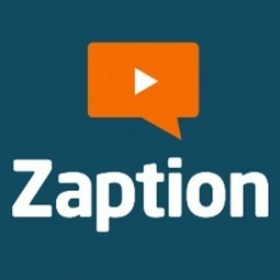 Zaption: Interactive Instructional Videos :: Teacher Tech :: Alice Keeler | Into the Driver's Seat | Scoop.it