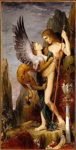 Psicología Astrológica: El mito de Edipo   Mitologias del Mundo Antiguo   Scoop.it
