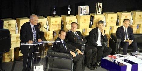 Martell : consolider pour mieux conquérir | Le vin quotidien | Scoop.it