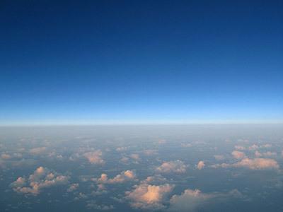 L'atmosphère terrestre est en expansion   Beyond the cave wall   Scoop.it