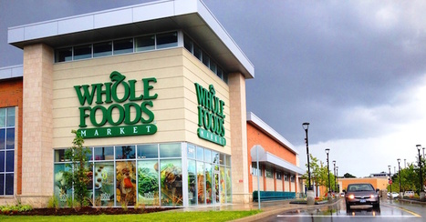 FDA Slaps Whole Foods With a Warning Over Its Disgusting Kitchen | Nerd Vittles Daily Dump | Scoop.it