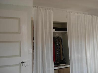 faire un dressing do it yourself. Black Bedroom Furniture Sets. Home Design Ideas