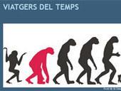 VIATGERS DEL TEMPS « Directori WebQuest de la Comunitat Catalana de WebQuest   paprofes   Scoop.it