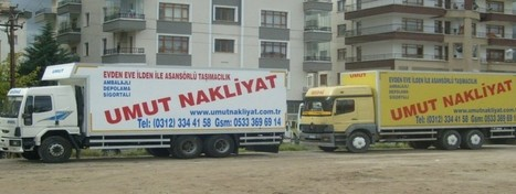 Ankara Nakliyat, Evden Eve Nakliyat Ankara | Ankara Evden Eve Nakliyat | Umut Nakliyat | Scoop.it