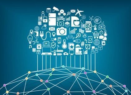 "McKinsey, l'Internet of Things spiegata ai top manager | L'impresa ""mobile"" 