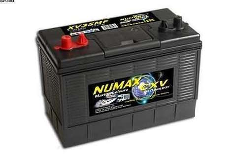 XV31MF Batteries : Lucas XV Supreme Leisure Battery 110ah : Pellontyre and Auto Centre | All about batteries | Scoop.it