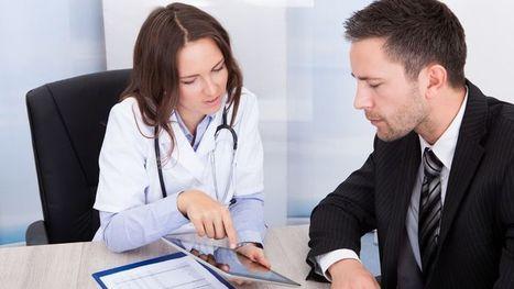 Les médecins du travail au chevet des managers - Figaro Santé | Développer son activité | Scoop.it