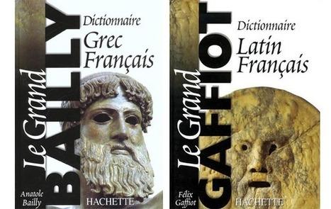 Les langues anciennes vont-elles mourir ?   Bibliothèque des sciences de l'Antiquité   Scoop.it